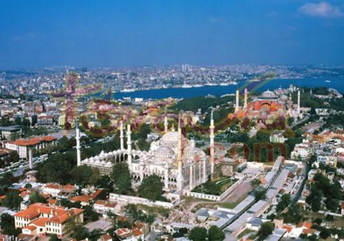Turqua estambul actualidad y viajes hoteles - Hoteles turquia estambul ...